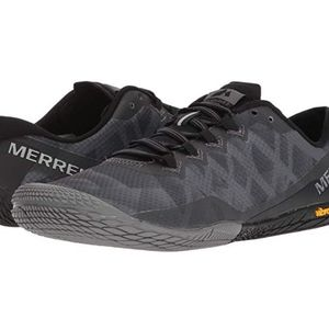 Merrell Vibram Barefoot Performance Footware